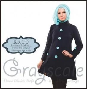 jaket terbaru wanita muslimah korea R (9)
