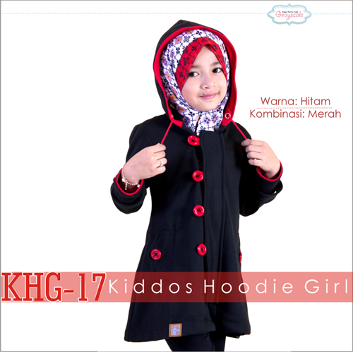 Jaket Anak KHG (9)