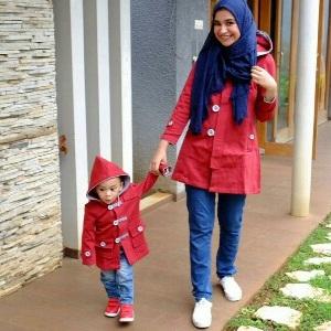 Jaket Muslim Terbaru