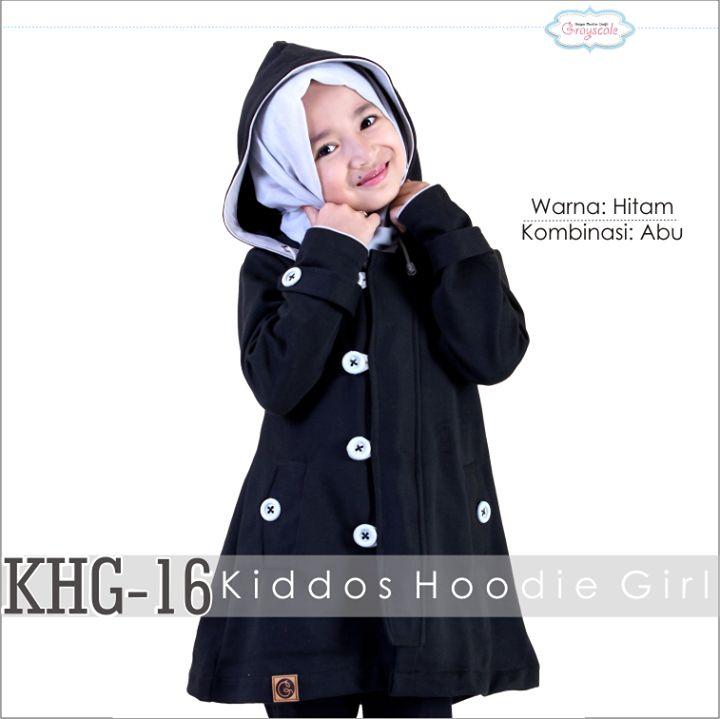 Jaket Anak Anak Perempuan
