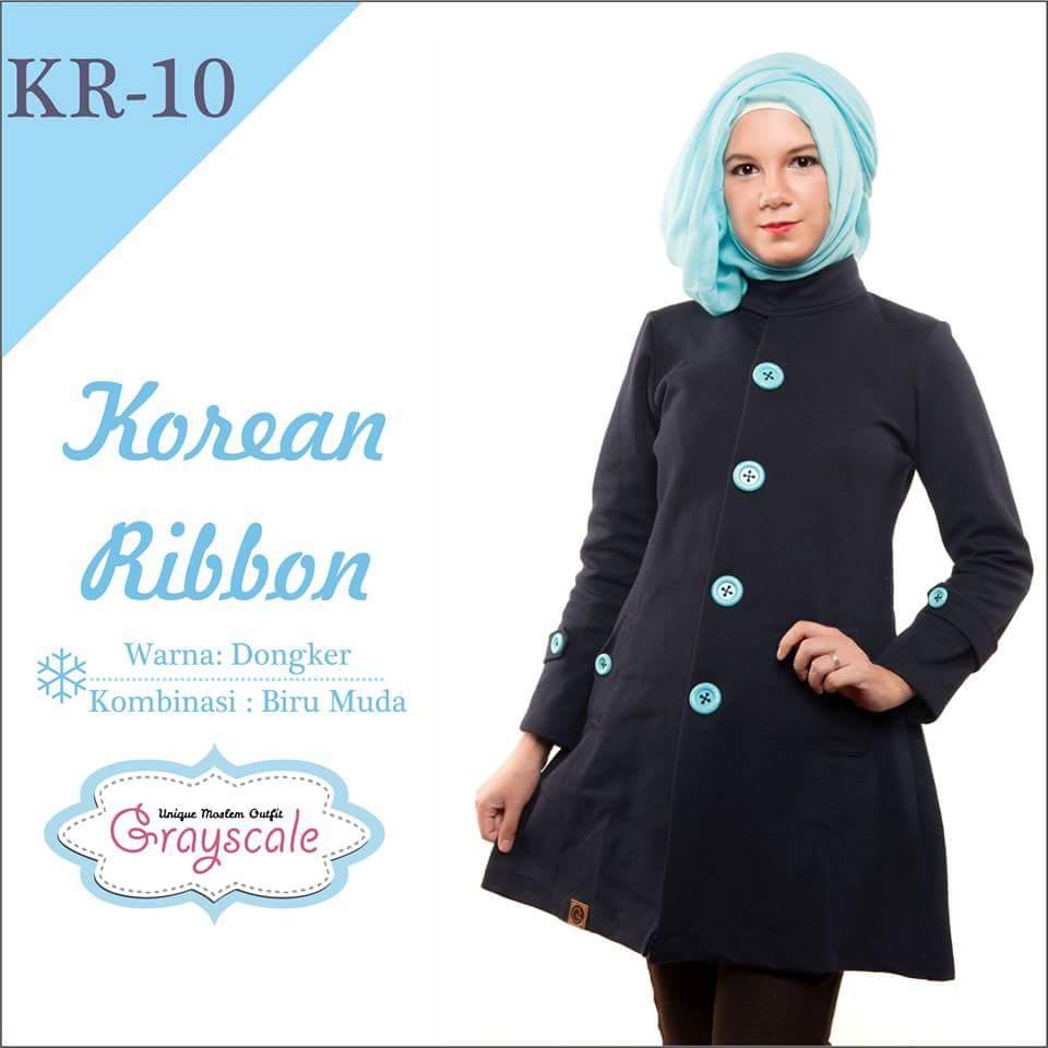 Jual Coat Wanita Seperti Drama Korea